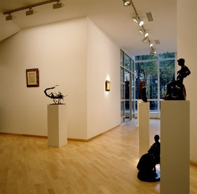 Galerie Matignon